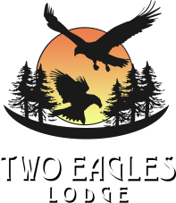 Two Eagles logo